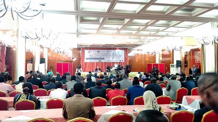 Alternances politiques en Afrique - Défis démocratiques et enjeux constitutionnels